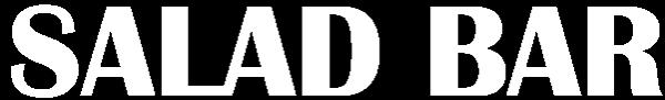 サラダバー